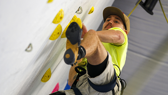 Gadrock Brings Indoor Rock Climbing To Banks Of Coosa River Alabama Power Shorelines